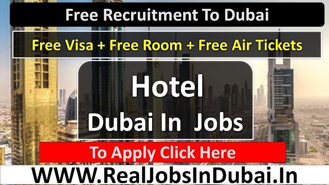 Kempinski Hotel Hiring Staff In Dubai  UAE 2021