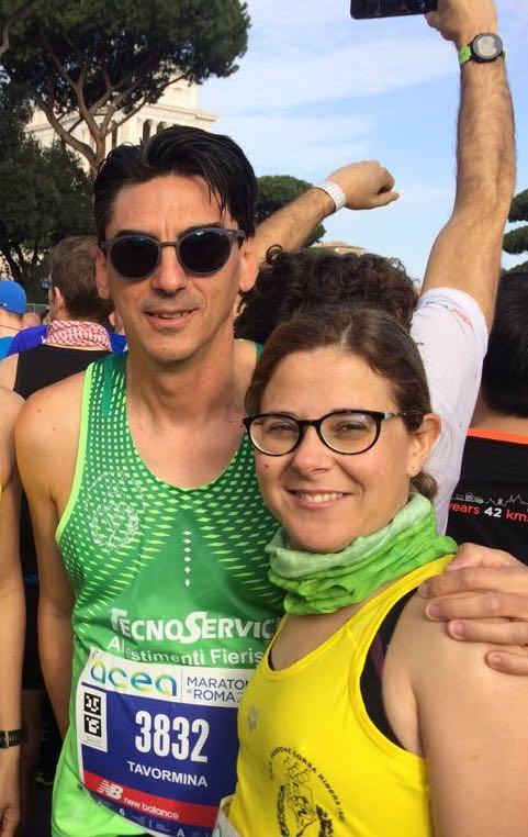 Due atleti siculianesi correranno la maratona di Valencia