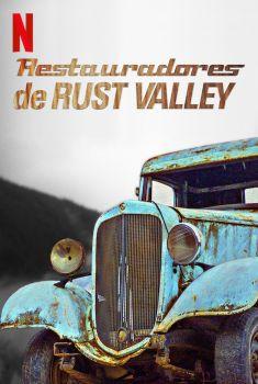 Restauradores de Rust Valley 1ª Temporada