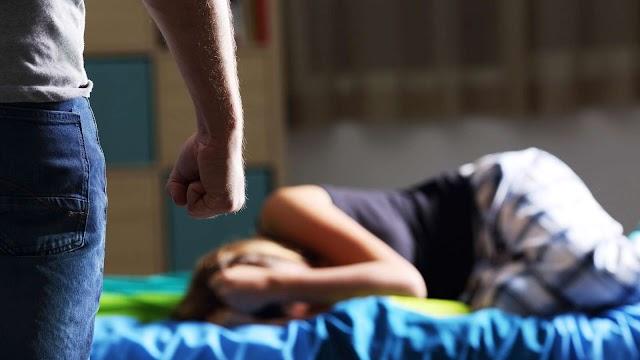 Nagyon megugrott a családon belüli erőszak száma Nagy-Britanniában
