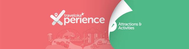 Traveloka Xperience