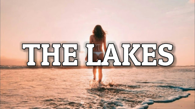 The Lakes Song Lyrics By Taylor Swift