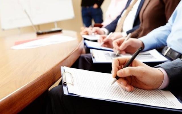 Πρόγραμμα κατάρτισης για 3.000 ανέργους με επίδομα 1.471,60 ευρώ (αίτηση)