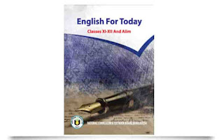 HSC English First Paper Book pdf 2021