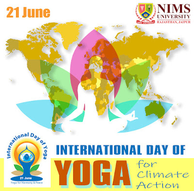 International Yoga Day 2019, Themes, Quotes
