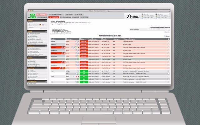 أفضل خمسة برامج لمراقبة شبكتك بشكل كامل والتحكم بالمتصلين بها ومعلومات عنهم