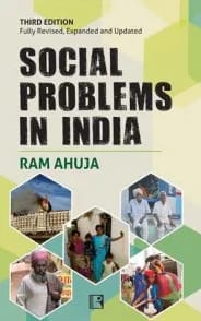 Social Problems in India PDF By Ram Ahuja Book free Download