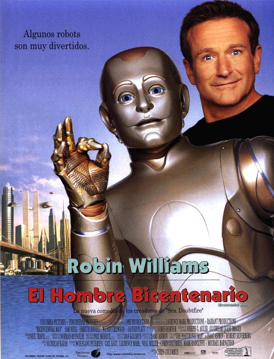 film lhomme bicentenaire