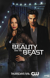 Beauty and the Beast Temporada 3