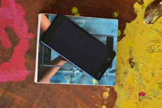 Nokia 5 design