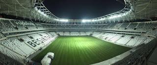 بث مباشر مباراة السنغال وكولومبيا