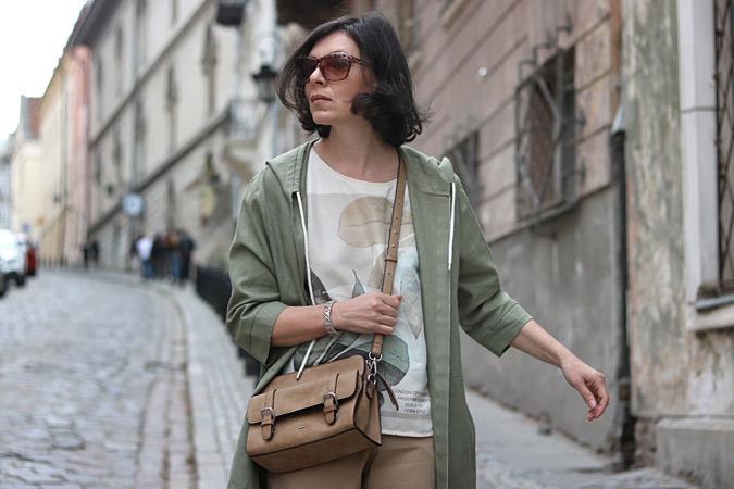 jak się ubrać na wycieczkę do Warszawy