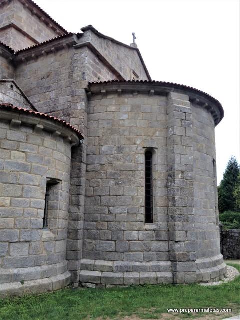 Ruta del Agua y la Piedra en Galicia