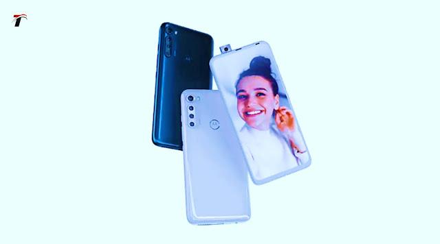 Motorola One Fusion + || Sale today at 12 noon via Fipkart || My Tech Flip