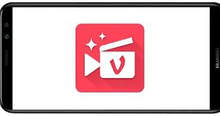 تنزيل برنامج Vizmato Pro mod premium مدفوع مهكر بدون علامة مائية بدون اعلانات بأخر اصدار من ميديا فاير