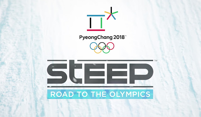 Road to the Olympics
