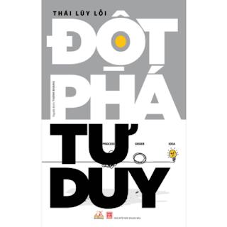 Đột Phá Tư Duy ebook PDF EPUB AWZ3 PRC MOBI
