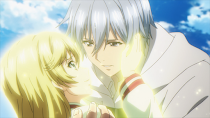Strike the Blood 3 BD Episode - 03 Subtitle Indonesia