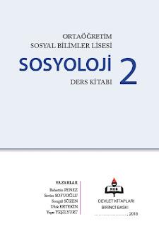 Sosyoloji 2 Meb Yayınları Ders Kitabı Cevapları