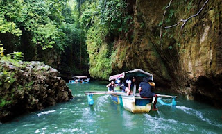 Green canyon loji karawang