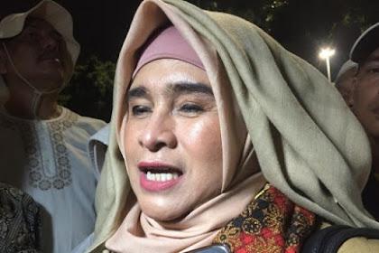 Neno : Kalau Prabowo Kalah Tak Ada yang Menyembah Allah Lagi