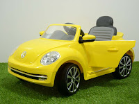 junior vw beetle