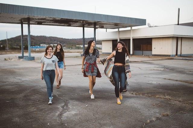 5 Best Street Style Trends for Women