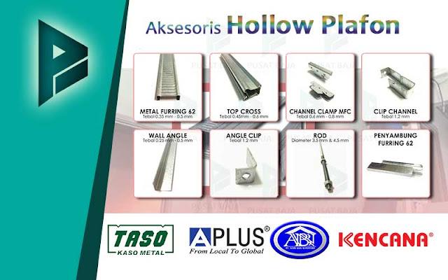 Harga Hollow Plafon