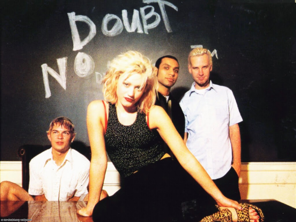 No Doubt http://www.jinglejanglejungle.net/2014/12/no-doubt.html