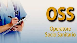 Concorsi per Operatore Socio Sanitario a Napoli