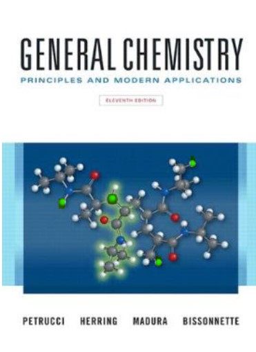 General Chemistry: Principles and Modern Applications 11th edition in pdf