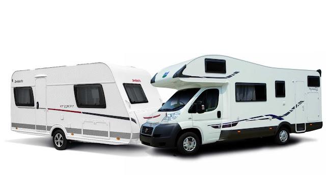 Diferenças entre motorhome e trailer
