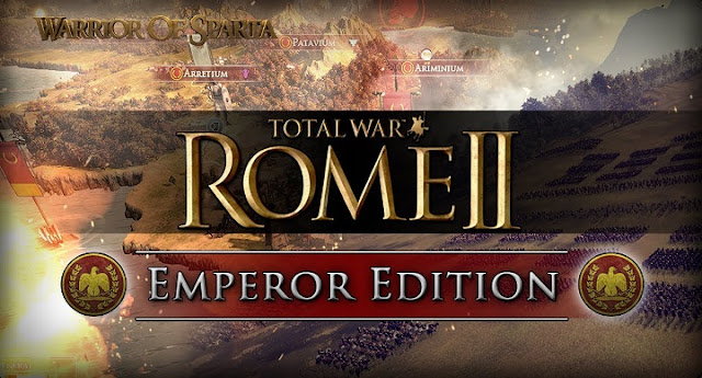 Free Download Total War: ROME II - Empire Divided PC Game