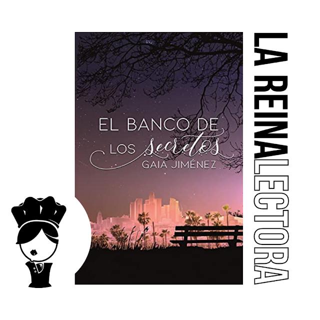 Reseña del libro «El banco de los secretos» de Gaia Jiménez, una inolvidable historia en el barrio más olvidado de Los Ángeles.