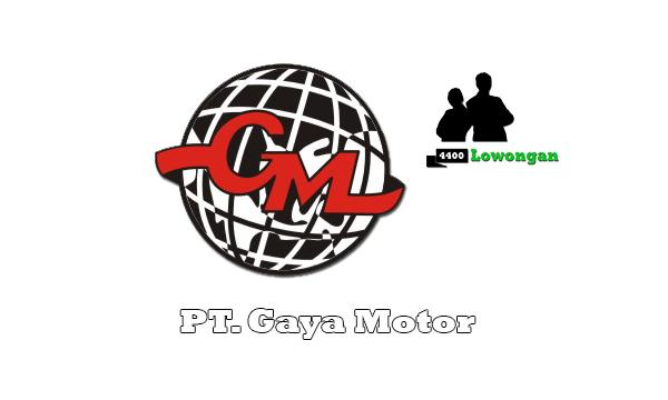 PT Gaya Motor 2017