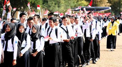 3 Jalur Pendaftaran Mahasiswa Baru Tahun 2017