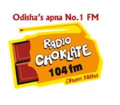 Radio Choklate 104 FM (Official) Mobile App