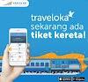 Ingin Bepergian? Beli Tiket Kereta di Online Saja