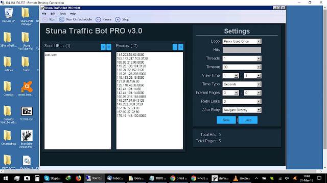 Stuna Traffic Bot PRO v2.1.rar Download Free direct link ...