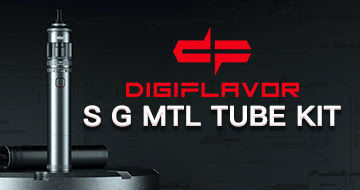 Digiflavor S G MTL Tube Kit