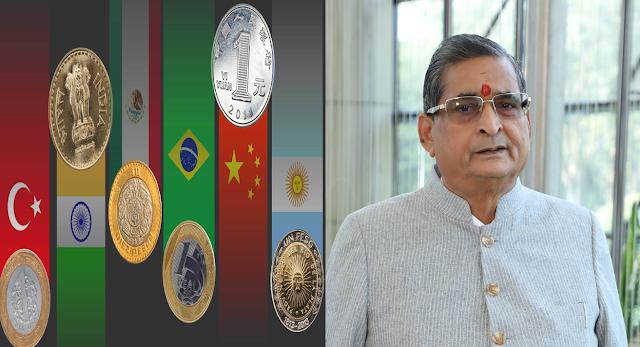 उत्तर प्रदेश में निवेश की है अपार संभावनाएं, भाजपा के सँस्थापक सदस्य आर.के.सिन्हा ने कहा चुनौती को अवसर में बदलने का समय