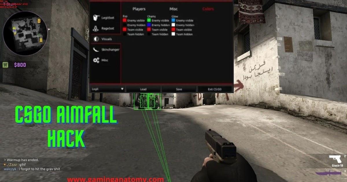 csgo%2Baimfall%2Bhack - Free Game Hacks