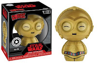 Dorbz Star Wars c3-po