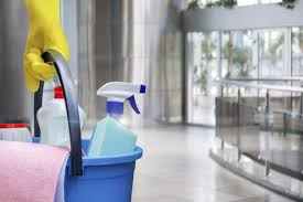 How A lot Should I Cost For My Industrial Cleaning Companies