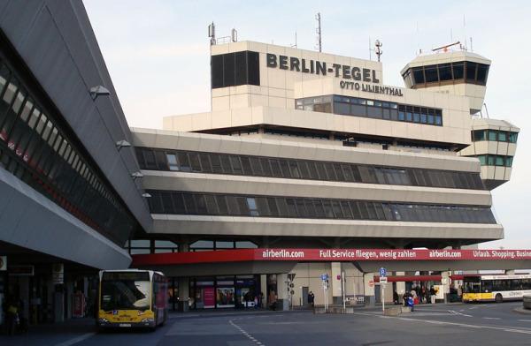 Tegel Center Berlin