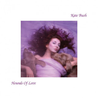 Kate Bush, Hounds of Love