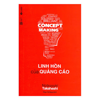 Linh Hồn Của Quảng Cáo (Tái Bản) ebook PDF-EPUB-AWZ3-PRC-MOBI