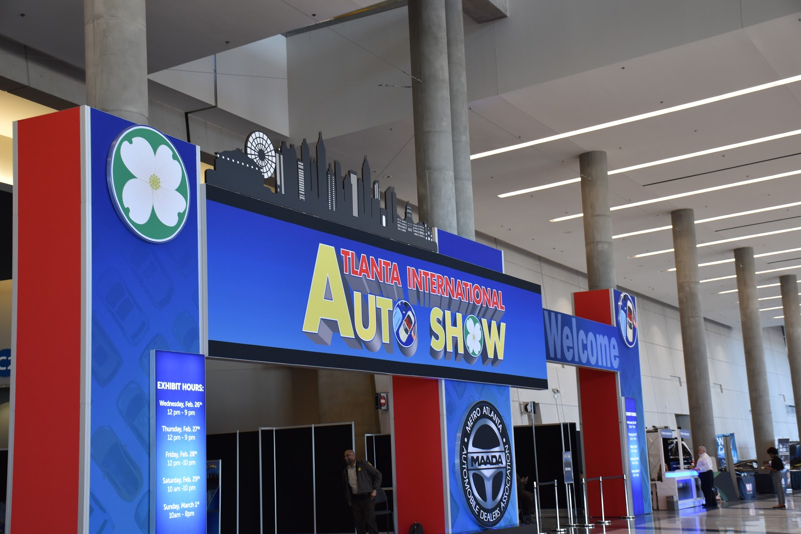 Check Out My Favorite Rides Presented at Atlanta International Auto Show