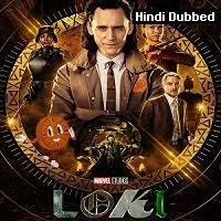 Loki (2021) Season 1 Hindi Watch Online Movies Free
