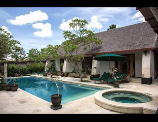 Villa Rental Umalas yearly